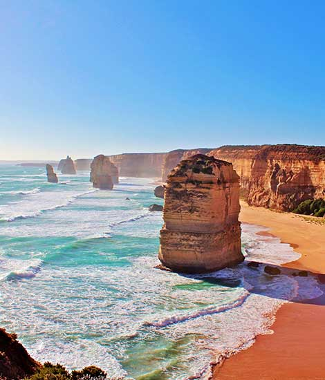 Great Ocean Road Adventure Melbourne