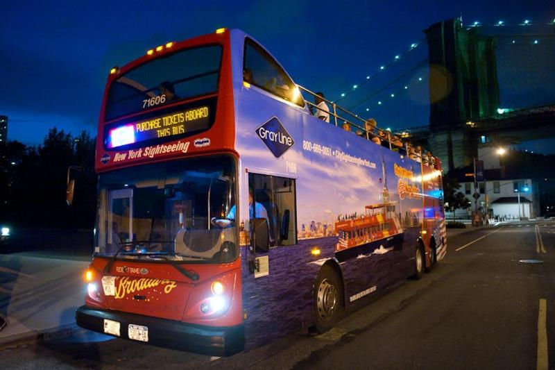 FreeStyle Pass New York: the 3-day pass includes downtown route, uptown route.