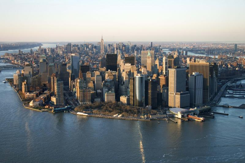 Fully guided New York City Tours