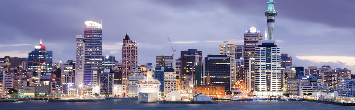 Calculate due date in Auckland